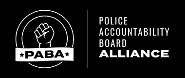 Police Accountability Board Alliance Logo
