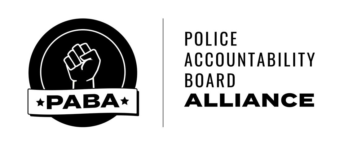 Police Accountability Board Alliance Logo