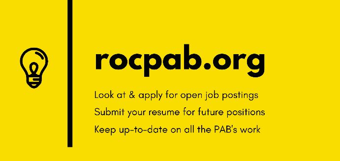 PAB Official Site Badge
